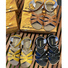 Salt Water Sandal by Hoy Shoes The Original Sandal