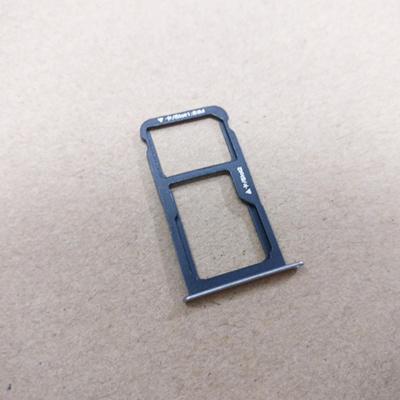 Huawei P10 Sim Karte.10pcs Lot Huawei P10 Lite Sim Card Tray Micro Sd Card Holder Slot Adapter Parts Sim Card Adapter