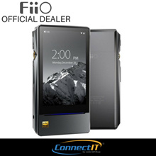 Fiio X7 MK 2 Portable Music Player with 1 Year Local Warranty