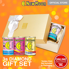 3s Diamond Giftset (NZ + PC + BJOW)