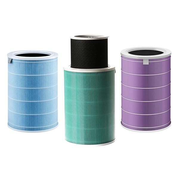 【小米正品】空氣淨化器耗材-濾芯 一般版 / 除甲醛版 / 抗菌版