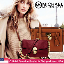 Michael Kors Hamilton Messenger Shoulder/Official Genuine Products Shipped from USA