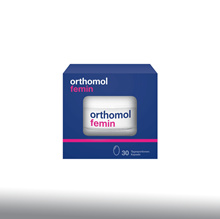 ★ Coupon price $ 39 ★ Orthomole Osmol Menopause / Menopause Nutrition Pemine capsule type Orthomol femin 30 days