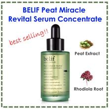 BELIF Peat Miracle Revital Serum Concentrate (30ml)
