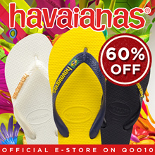 [60% Off Flip Flops] Havaianas Official E-Store