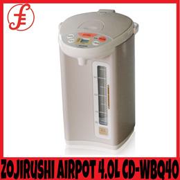 Zojirushi KETTLE Electric Airpot 4.0L CD-WBQ40