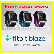 Fitbit Blaze Wireless / Heart Rate / Connected GPS / FitStarSmartTrack I FITBIT Charge 2