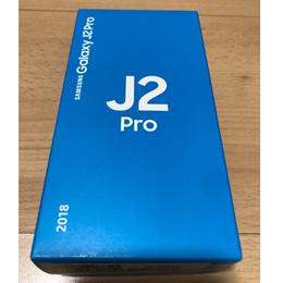 Brand New Samsung Galaxy J2 Pro Smartphone 4G LTE. Local SG Stock and warranty !!