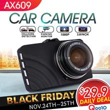 ♣ Super HD 170° Car Camera ♣ Dual Lens 4.3 inches 24 Hours Monitoring G-Sensor ♣ LOCAL WARRANTY