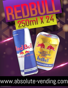 Redbull Thai Gold / Redbull Austria Silver 250ml X 24 Promo Deal. (New Stock / Long Expiry)