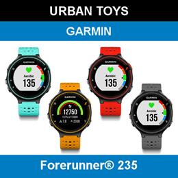 Garmin Forerunner 235 / GPS Running Watch / 1 Year Local Warranty by Garmin Singapore