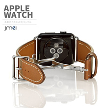 apple watch band leather leather Apple Watch band 42mm for 38mm apple watch Nike + Hermes Edition (2015, 2016, 2017)