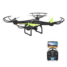 UdiRC U42W Petrel Wifi FPV Drone RC Quadcopter - Black