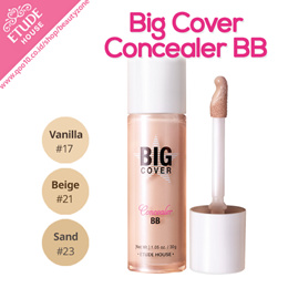 Big Cover Concealeer BB (SPF50+/PA+++) 30g