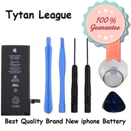 Best Quality Brand New iPhone 4 / 5 / 6 / 6plus Replacement Battery