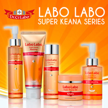 Kevin★BUY $40 FREE SHIPPING★Labo Labo Super Keana Series Gel Lotion Oil Cleansing Washing!