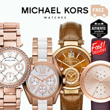 [CitiWatches] Michael Kors Watches 2000-5000 Series