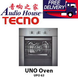 TECNO UNO Multi-function Oven / UPO 63