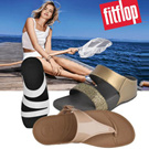 [Fitflop] ★New Stock Update★Fitflop Sandals!! / Sandal/ Shoes/Super Jelly/ Cha Cha/ lulu/ Novy/ Banda/ Rokkit/ Skinny/ Ws Slippers/ 100% Authentic from USA[Free Shipping]