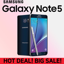 Samsung Galaxy NOTE5 HOT SALE  / Used Phone Unlocked Smartphone Mobile phone