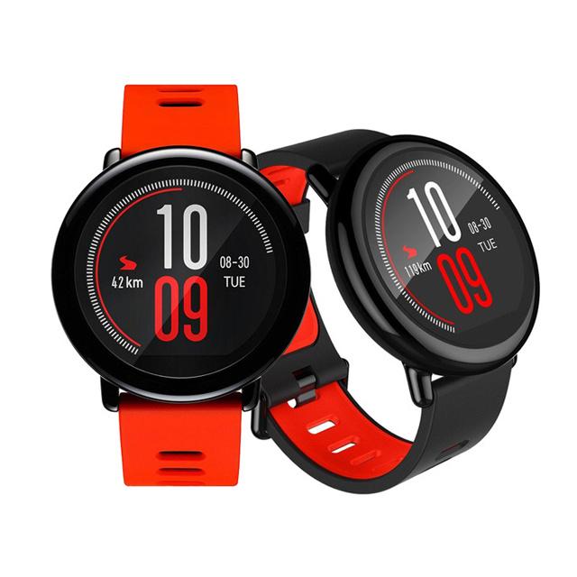 【小米正品】Amazfit智能運動手錶 GPS / 心率 / 通知