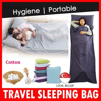 T1709 - TRAVEL SLEEPING BAG