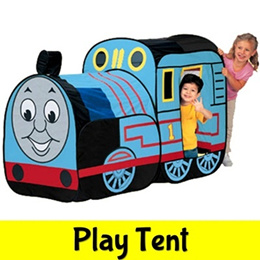 Thomas Train Indoor Play Tent★Playhut★Children Toy Tent House★Boys Birthday Gift Xmas Present★