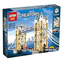 레핀 Lepin 17004 크리에이터 런던 타워브릿지