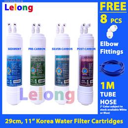Korea filter Water Filter Cartridge replacement Water Filter for Korea Water Purifier Korea Filters