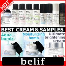 [belif]Mini size kit/ toner Moisturizer essence cream cleansing /Skin care Sample /LG Household