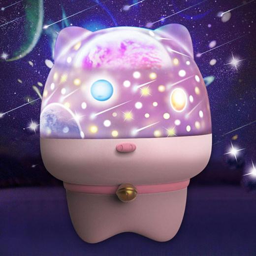 Qoo10 Star Projector Light Night Sky