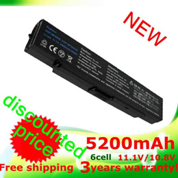 VGP-BPS9/S 5200mAh Laptop Battery For Sony VAIO BPS9 B VGP-BPS10 VGP-BPS9 VGP-BPS9A/B VGP-BPS9/B