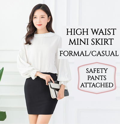 cfff61293a Qoo10 - Formal Skirts Items on sale : (Q·Ranking):Singapore No 1 shopping  site
