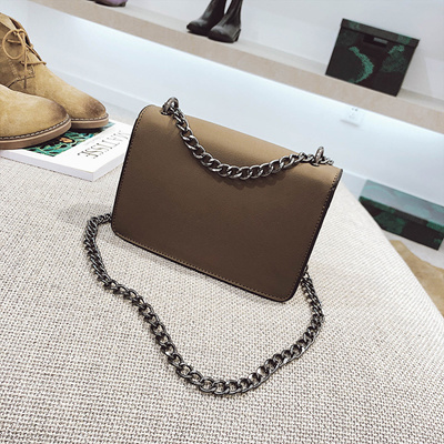 521a97c9c7d8 Fashion Pu Leather Women Chain Shoulder Cross Body Bag Ladies Handbags  Brand Designer Hand Bags Meta