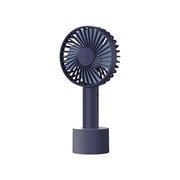 【小米正品】SOLOVE 素樂 USB 手持風扇 N9 創意 便攜 風扇 涼感 空調 迷你風扇 靜音風扇 可用 行動電源