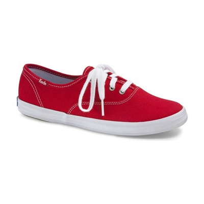 KEDS - KDZ-WF31300.Red. WOMEN SHOES KDZ0000029.C1748