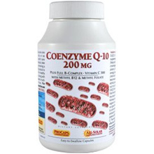 [USA]_Andrew Lessman CoEnzyme Q-10 200 mg 60 Capsules