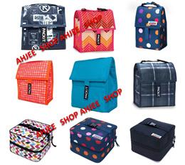 Stock in SG: PackIt Freezable Mini Lunch Cooler Bag for baby Bottle  Milk etc