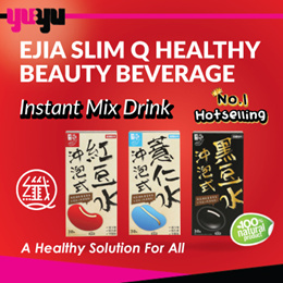 ✮NO 1 SELLING HEALTHY BEAUTY BEVERAGE✮Slim Q Powder Packet Drink✮A Healthy Solution For All✮