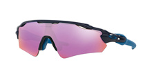 Oakley Sunglasses Radar Ev Path (A) OO9275 - Sports - Navy (927505) Size 35 Prizm Golf