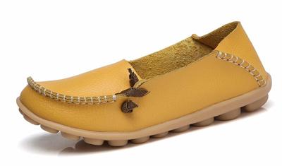 3f912ead5dd Qoo10 - VenusCelia Womens Comfort Walking Cute Flat Loafer   Shoes