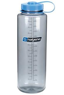 Nalgene Wide Mouth 1.5l Grey