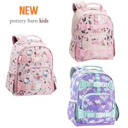 미국직배! 포터리반 키즈 가방 신상 20종 SMALL / 초등학교 저학년