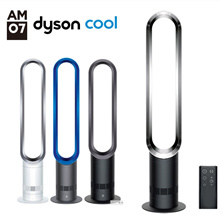 [Dyson] AM07 Bladeless Tower Fan /Wingless fan/Portable/Ceiling/Cooling/portable/standing//electric