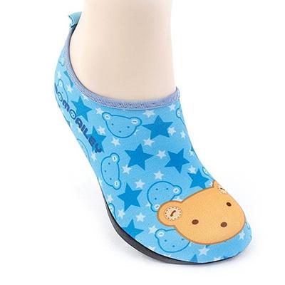 fc52dc89ed28 Qoo10 - Childrens Swimming Swimming MA0645 Momo Ally Aqua Shoes ...