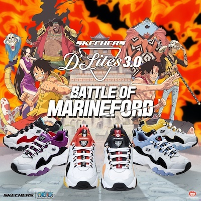skechers one piece for sale