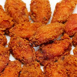 [食福閣 SHI FU GE] Prawn Paste Chicken 虾酱鸡