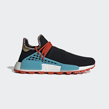 Adidas NMD Human Race Inspiration Pack Black (Code: EE7582)