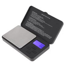 1000g/ 0.1g Electronic Digital Scale Jewelry Gold Diamond Carat Balance LCD Display Backlight
