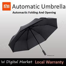 Xiaomi Automatic Umbrella (Black)